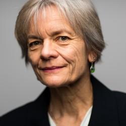 Dean Lisa Graumlich