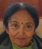 Usha Varanasi