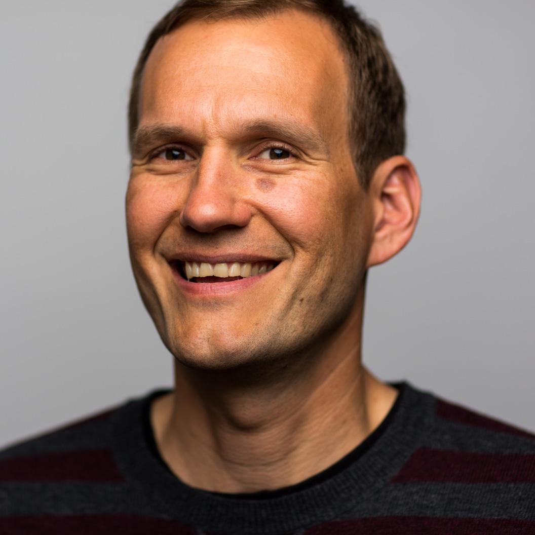 Aaron Wirsing
