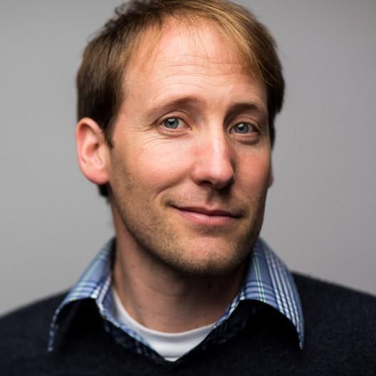 Portrait of Alex Gagnon