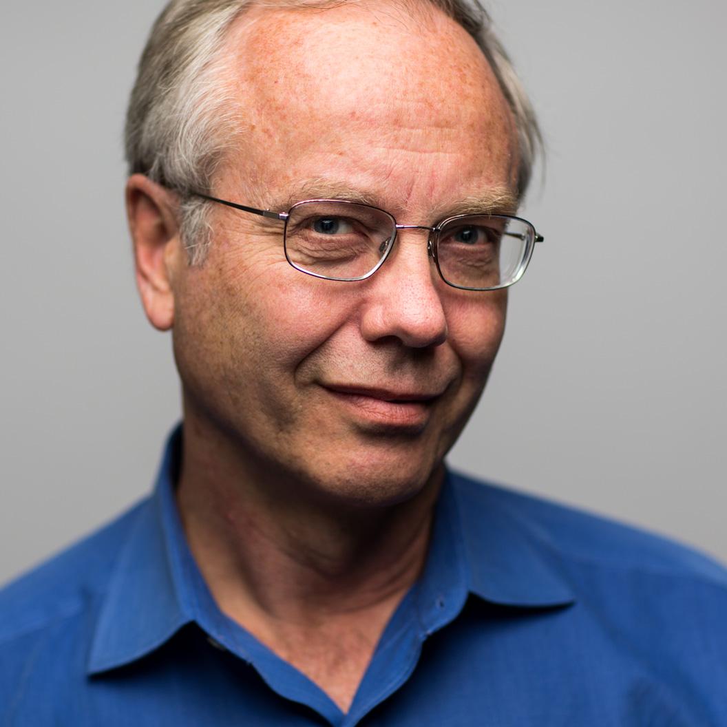 Bruce Nelson