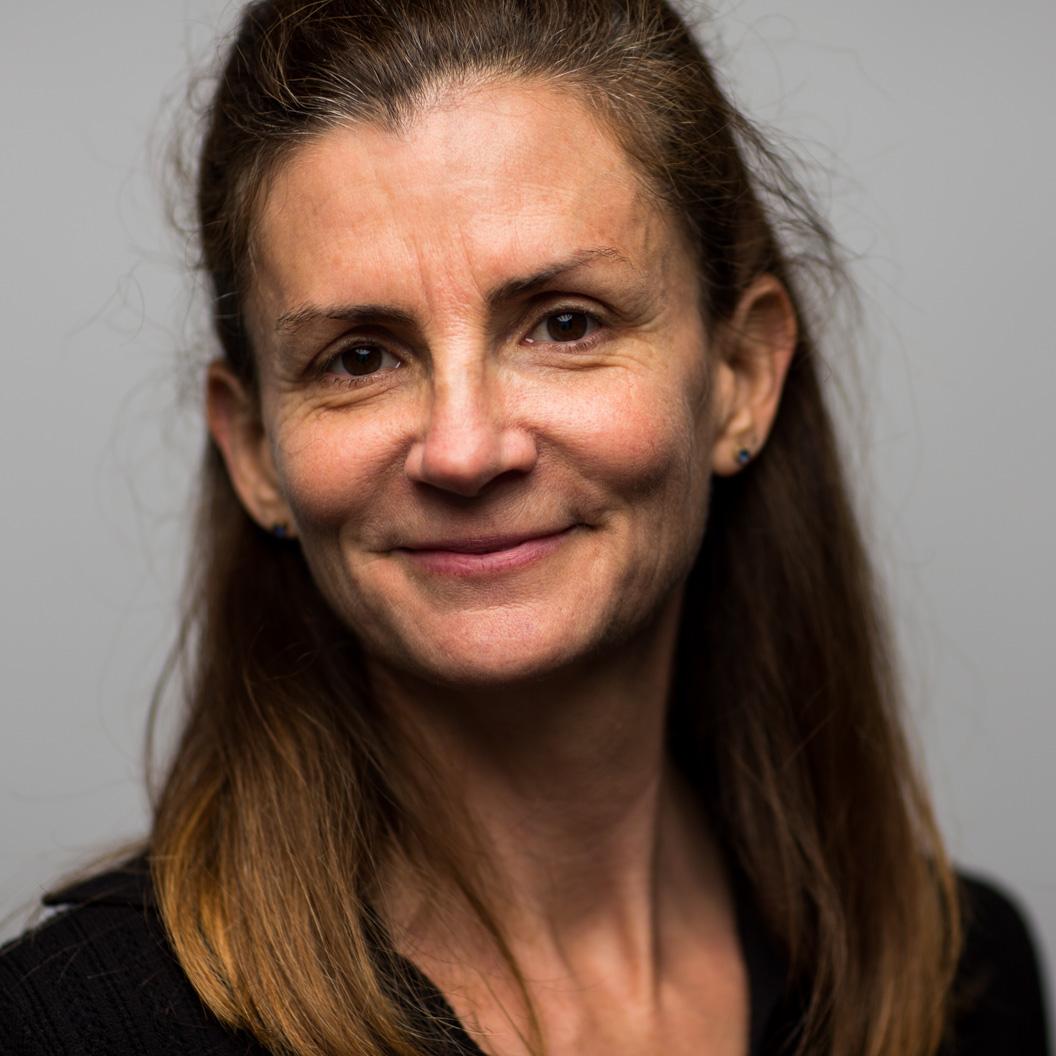 Carolyn Friedman