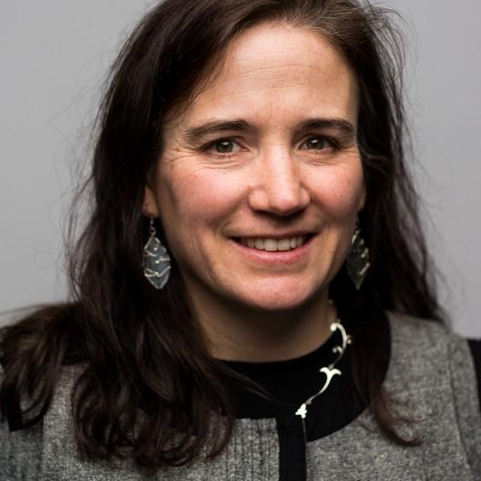 Portrait of Cecilia Bitz