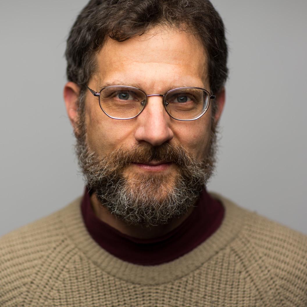 Charlie Halpern