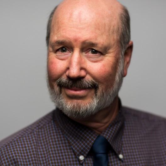Portrait of Christian Grue