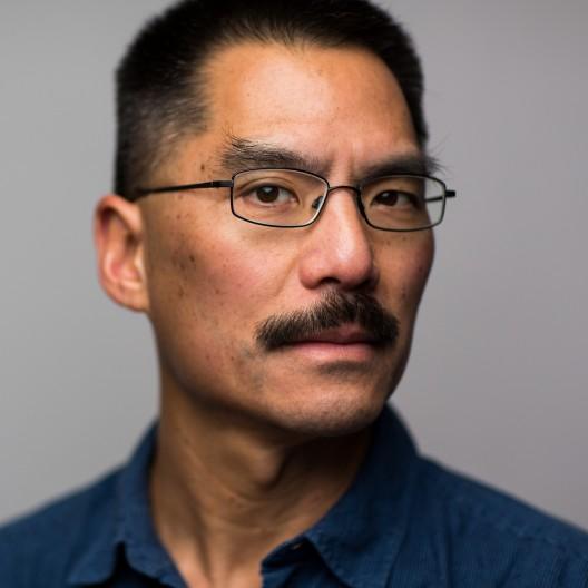 Portrait of Craig Lee