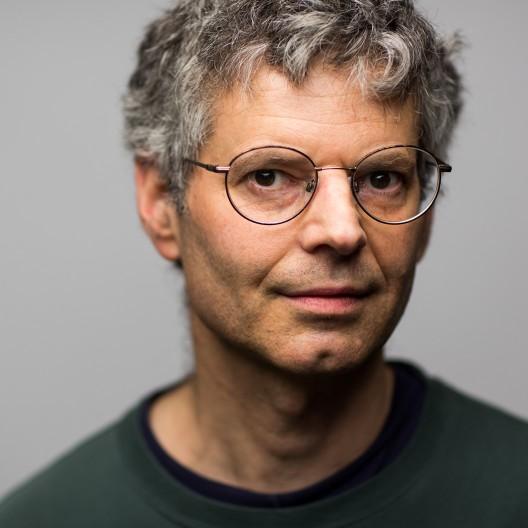 Portrait of Daniel Grunbaum