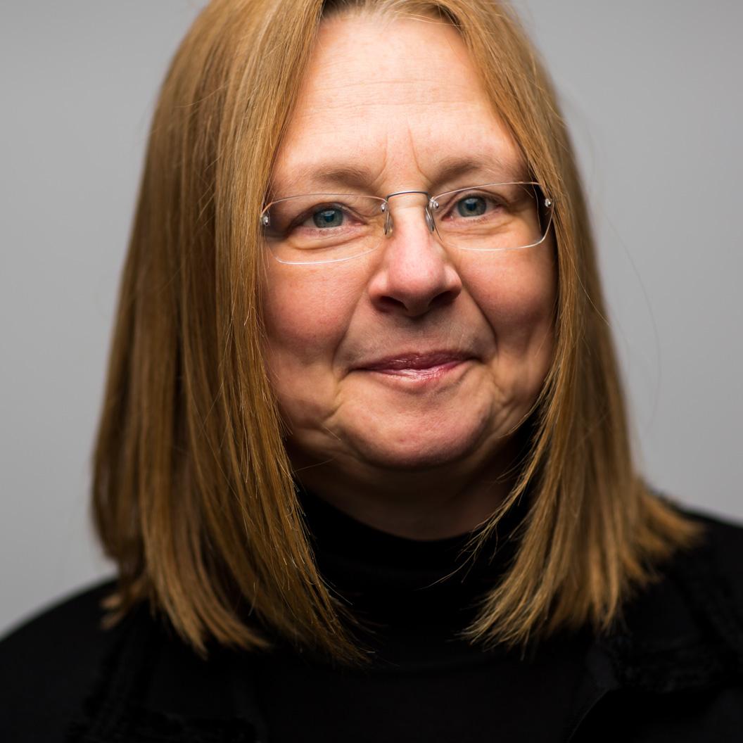 Dorothy Paun