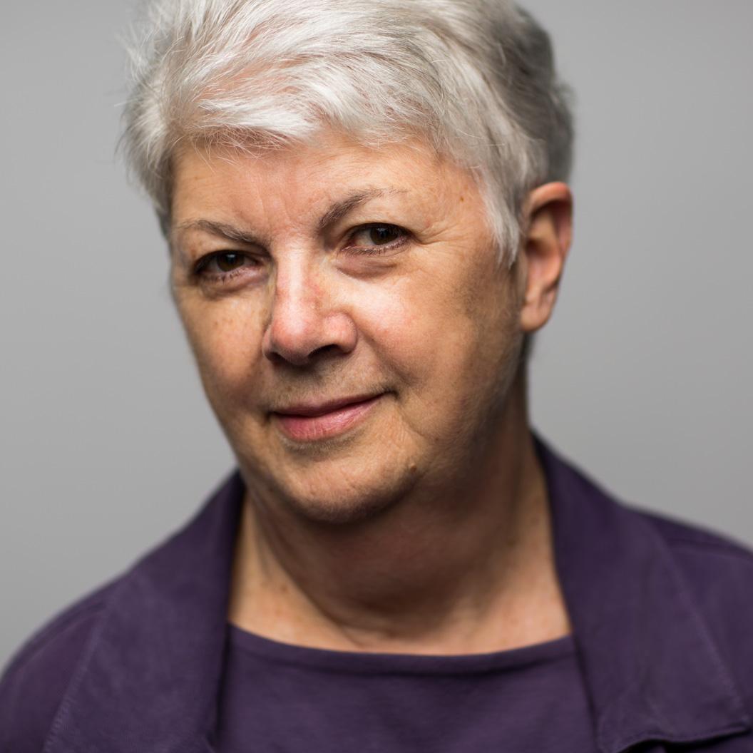 Elizabeth Nesbitt
