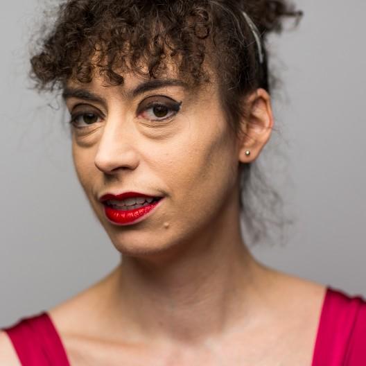 Portrait of Erika Harnett