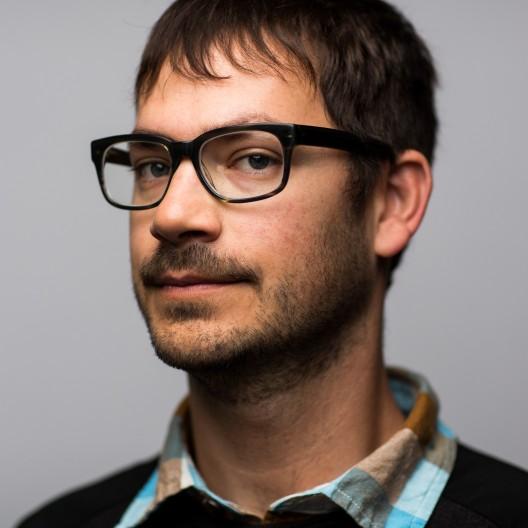 Portrait of Evan Solomon