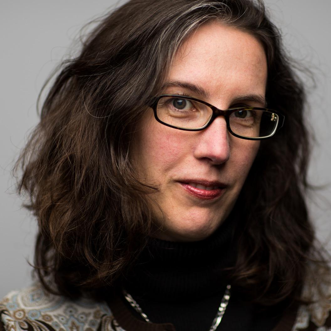 Gabrielle Rocap