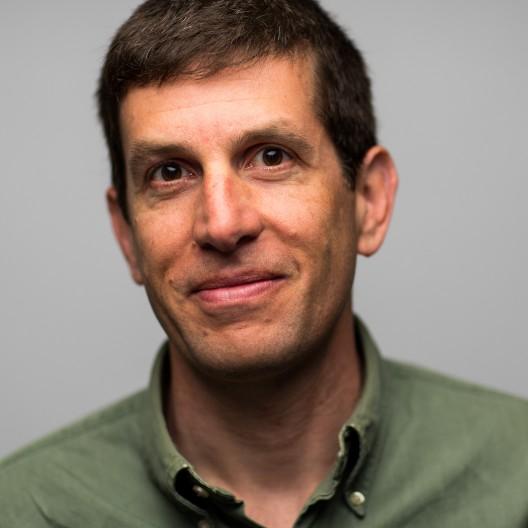 Portrait of Gregory Hakim