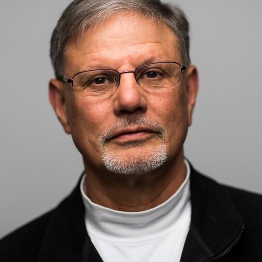 Portrait of James Seeb