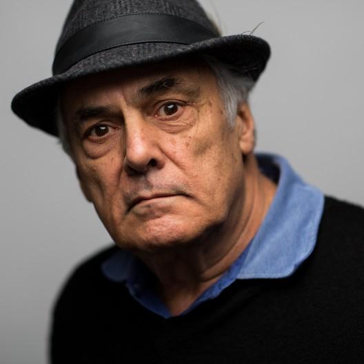 Portrait of John Baross