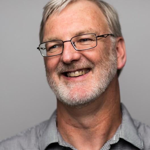 Portrait of John Horne