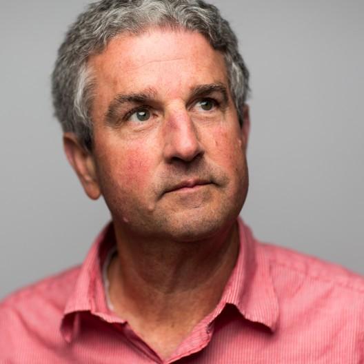 Portrait of John Marzluff