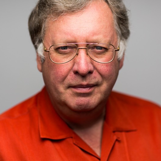 Portrait of John Skalski