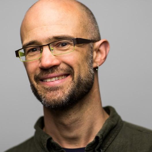 Portrait of Joshua  Lawler
