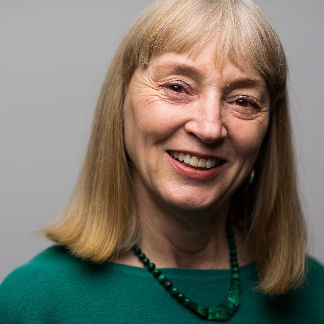 Kathryn Kelly