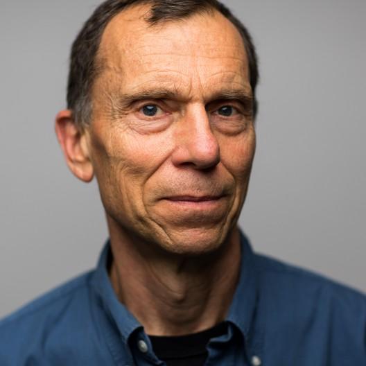 Portrait of Paul Quay
