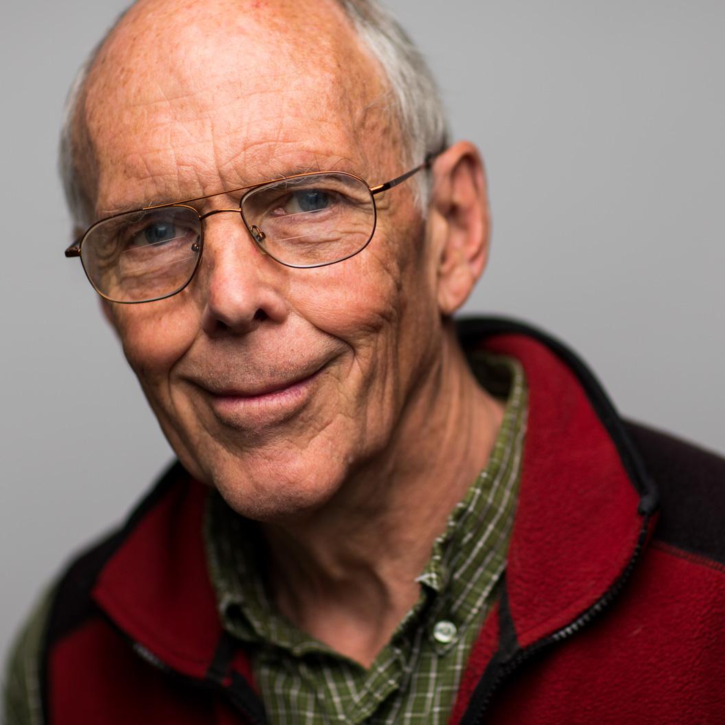 Peter Rhines