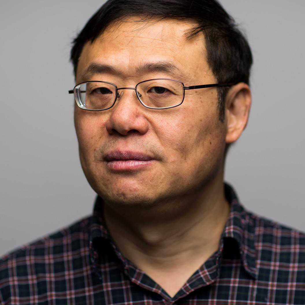 Qiang Fu