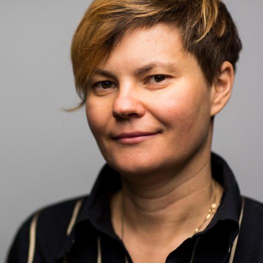 Portrait of Renata Bura