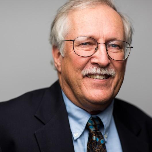 Portrait of Russell McDuff