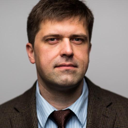 Sergey Rabotyagov