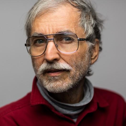 Portrait of Stephen Warren