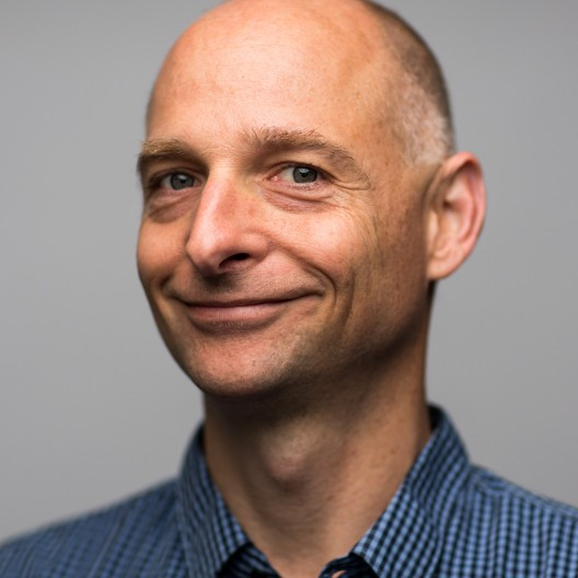 Portrait of Timothy  Essington
