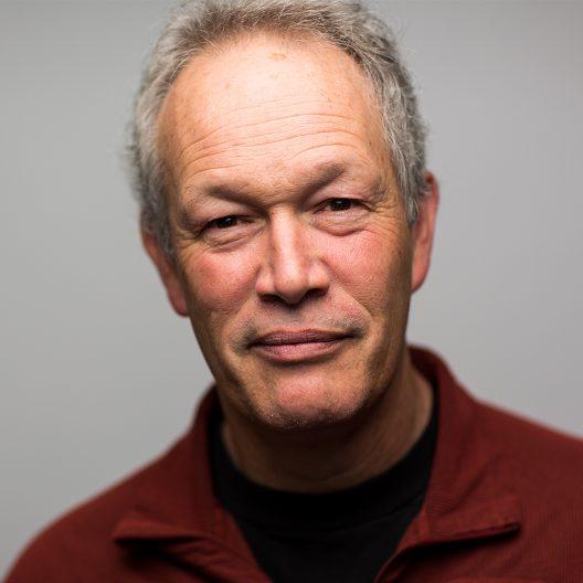 Portrait of Thomas  Quinn