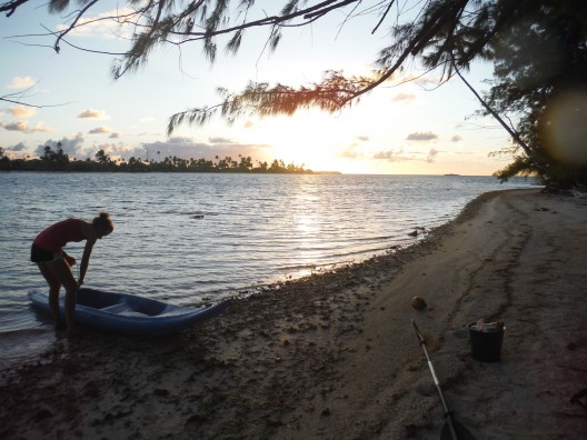 Brandkamp kayak