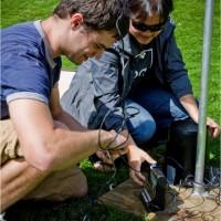 Atmospheric Sciences Undergraduate Students