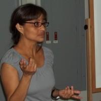 Isadora Jimenez