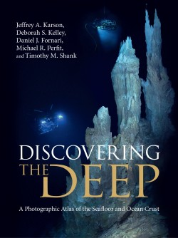 """Discovering the Deep"" is now available for pre-order."