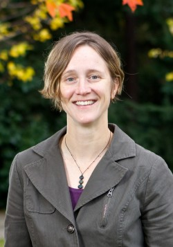 UW College of Engineering's Kate Starbird