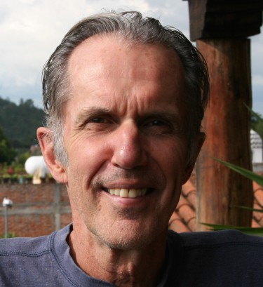 Journalist Jed Horne