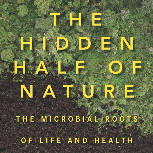 The Hidden Half of Nature Book Cover