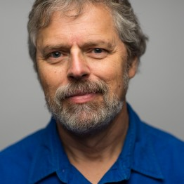 Gregory Jensen