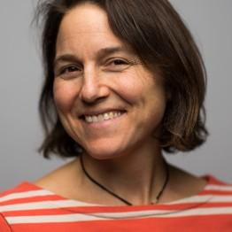 Kristi Straus
