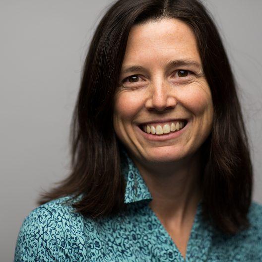 Portrait of Laura Prugh