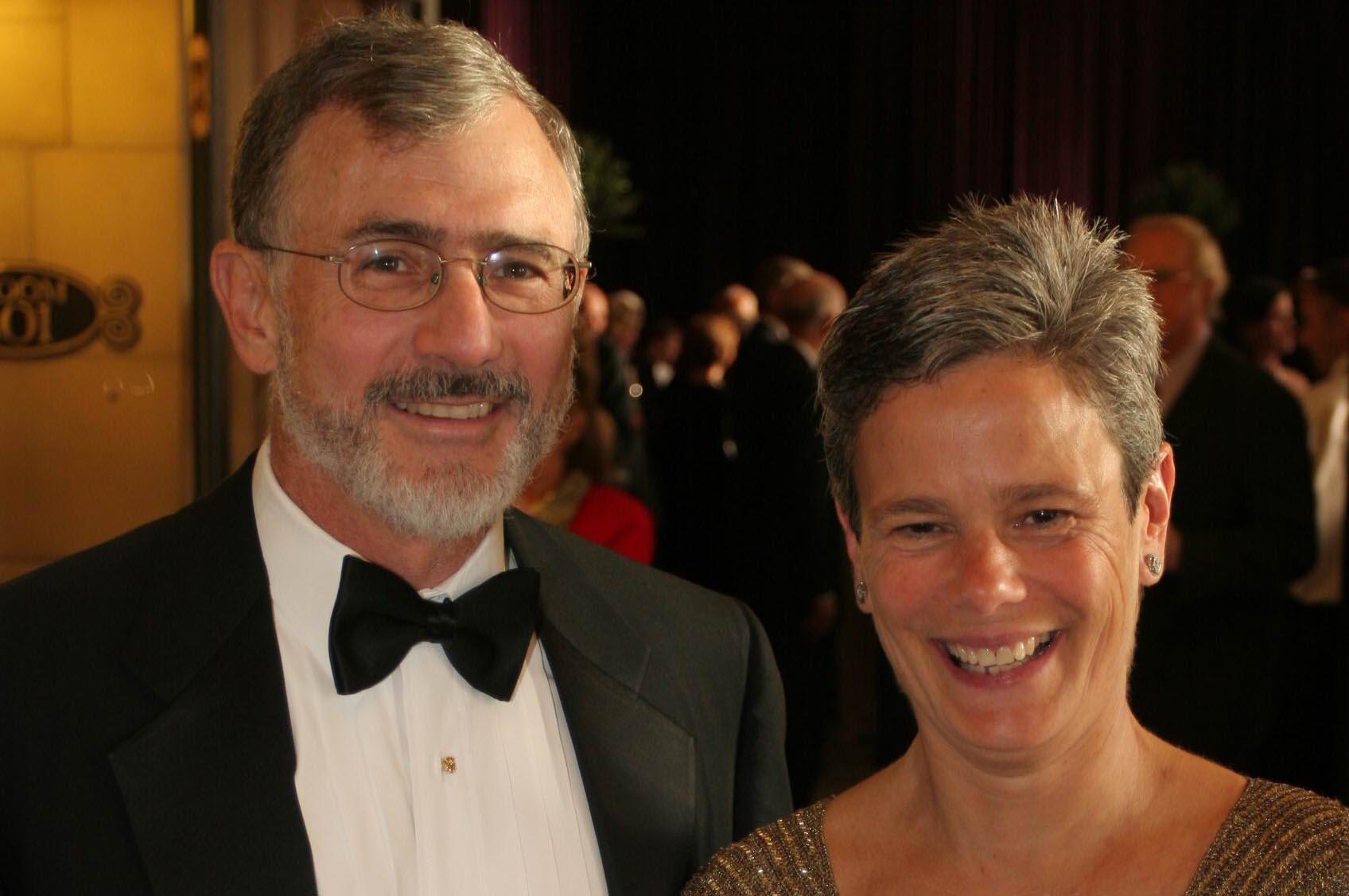 Doug & Maggie Walker