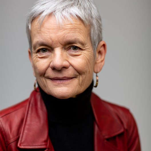 Portrait of Lisa Graumlich