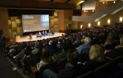 A panel of experts discuss climate change's impact on the Pacific Northwest economy.