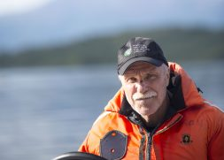 Aquatic and Fishery Sciences' Ray Hilborn.
