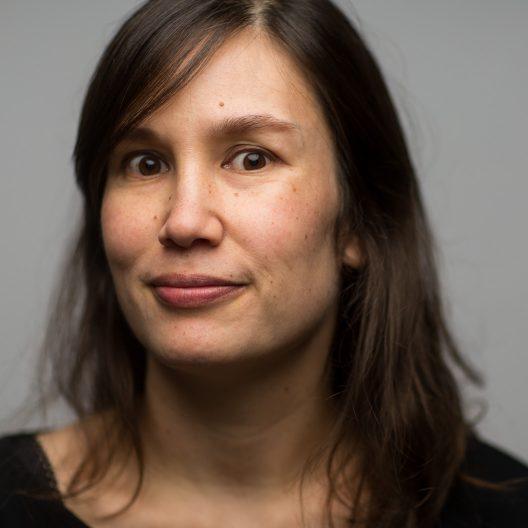 Portrait of Sunny Jardine