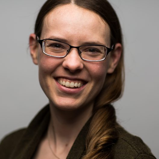 Portrait of Brittany Johnson