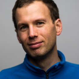 Jonathan Toner